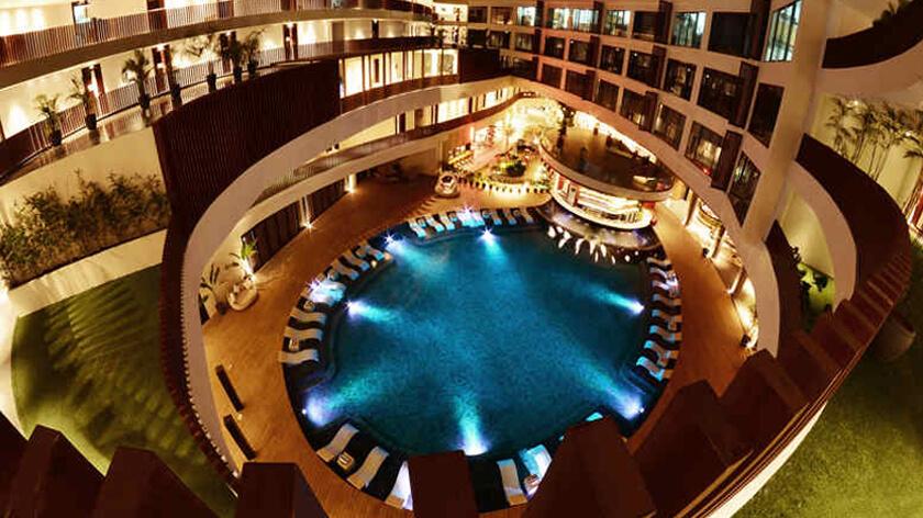 Hue Hotels & Resorts